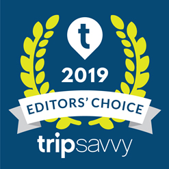 Tripsavvy Editors Choice Winner